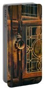Antique Windows Portable Battery Charger