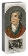 Antoine-laurent Lavoisier, French Portable Battery Charger