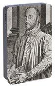 Antoine Perrenot De Granvelle, 1517 To Portable Battery Charger