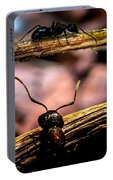 Ants Adventure Portable Battery Charger