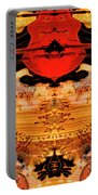 Apache Picture Jasper Portable Battery Charger