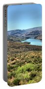 Apache Trail - Salt River - Arizona Portable Battery Charger