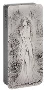 Aphrodite Portable Battery Charger