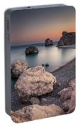 Aphrodities Rock  Portable Battery Charger
