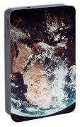 Apollo 11: Earth Portable Battery Charger