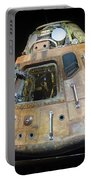 Apollo 14 Command Module Kitty Hawk Portable Battery Charger