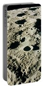 Apollo 15: Moon, 1971 Portable Battery Charger