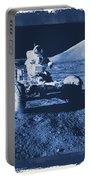 Apollo 17 Lunar Rover - Nasa Portable Battery Charger