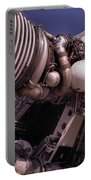 Apollo Rocket Engine Portable Battery Charger