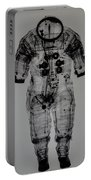Apollo Space Suit X-ray Portable Battery Charger