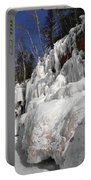 Apostle Islands Cliffs Portable Battery Charger