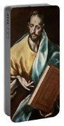Apostle Saint James The Less Portable Battery Charger