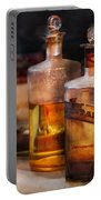 Apothecary - Magic Elixir  Portable Battery Charger