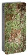 Appalachian Arbor Flora Portable Battery Charger