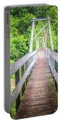 Appalachian Bridge Portable Battery Charger
