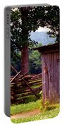 Appalachian Hill-ton Portable Battery Charger