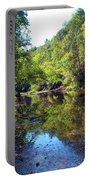 Appalachian Mirror II Portable Battery Charger