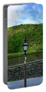 Appalachian Trail In West Virginia Goes Through Harpers Ferry Portable Battery Charger