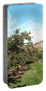 Apple Picking Portable Battery Charger