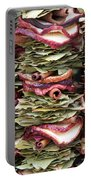 Garlands Of Apple Spice Potpourri Portable Battery Charger