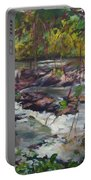 Appomattox View Portable Battery Charger