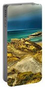 Approaching Storm 2015 Portable Battery Charger