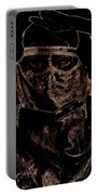 Arabian Face 0901 Portable Battery Charger