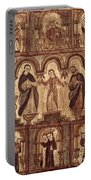 Aragon: Jesus & Disciples Portable Battery Charger