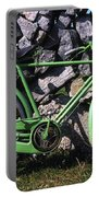Aran Islands, Co Galway, Ireland Bicycle Portable Battery Charger