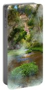 Aravaipa Creek Portable Battery Charger