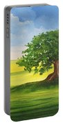 Arbol De Ceiba Portable Battery Charger