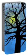 Arboreal Sun Portable Battery Charger