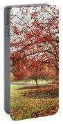 Arboretum Portable Battery Charger