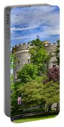 Arcadia University Castle - Glenside Pennsylvania Portable Battery Charger