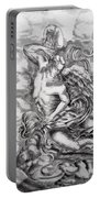 Arch Angel Portable Battery Charger