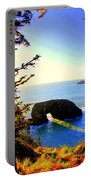 Arch Rock Reflection Portable Battery Charger