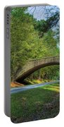 Arched Bridge Overpass  Portable Battery Charger