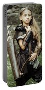 Archer Warrior Portable Battery Charger