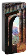 Arches Portable Battery Charger