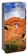 Arches Landscape 3 Portable Battery Charger
