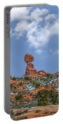 Arches National Park 3 Portable Battery Charger