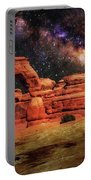 Arches National Park 44 Portable Battery Charger