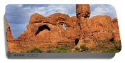 Arches National Park 8 Portable Battery Charger