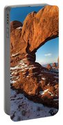 Arches National Park Portable Battery Charger