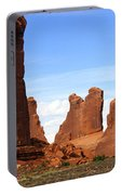 Arches Park 2 Portable Battery Charger