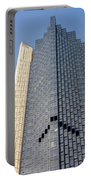 Architectural Abstract - 167 Portable Battery Charger