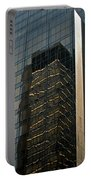 Architectural Art Portable Battery Charger