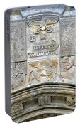 Architectural Detail Portable Battery Charger