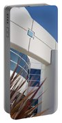 Architectural Detail One Portable Battery Charger
