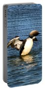 Arctic Loon Portable Battery Charger